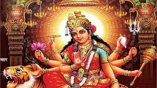 Aaja Maa Sherawali Devi Bhajan By Harish Kumar [Full HD Song] I Ambe Maa Tera Sahara