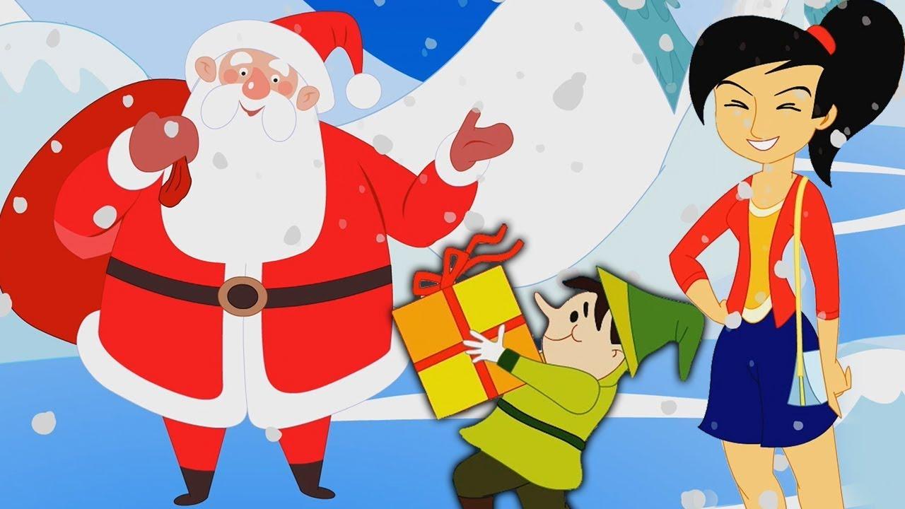 klingeln Glocke | Weihnachtslieder | festliche Musik | Merry ...