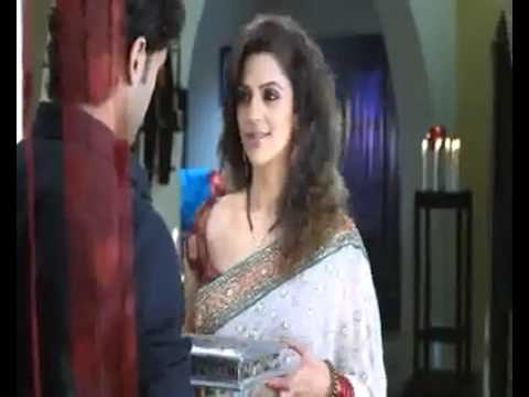 Sonika Chopra in Passport Deo ad