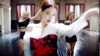 [Mirrored] JENNIE - SOLO DANCE CHOREOGRAPHY PRACTICE