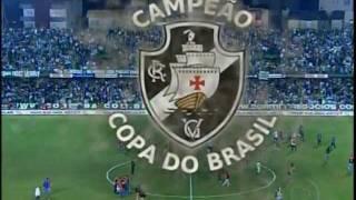 Coritiba 3x2 Vasco - 2011 - Copa do Brasil Final VASCO CAMPEÃO DA COPA DO BRASIL 2011 Mp3