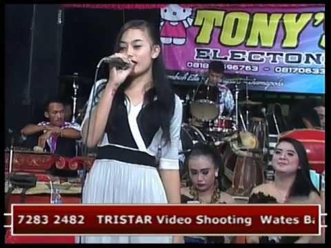 chery moca DITINGGAL RABI  cs tonys electone live gudang paseban