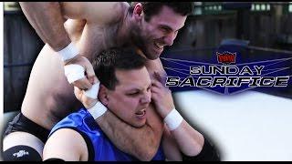Vbw Season 3, Episode 8: Sunday Sacrifice - Backyard Wrestling