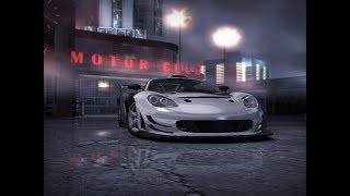 porcshe carrera GT vs Razor bmw M3 #1
