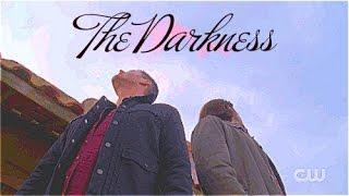 Supernatural || Darkness