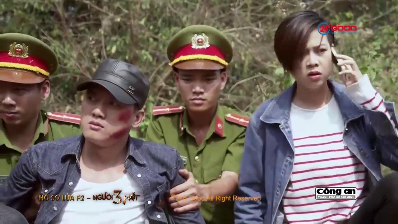 PHIM HANH DONG HAY NHAT 2018 - [ HỒ SƠ LỬA OFFICIAL ] - NGƯỜI BA MẶT- TẬP 1 FULL HD