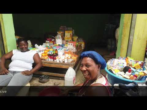 The life of Haitians living in Dominican Republic|A MUST SEE VIDEO