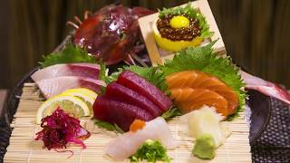One of Phoenix's best sushi restaurants
