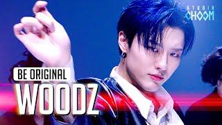 Download Mp3  Be Original  Woodz 조승연  '파랗게 Love Me Harder '  4k
