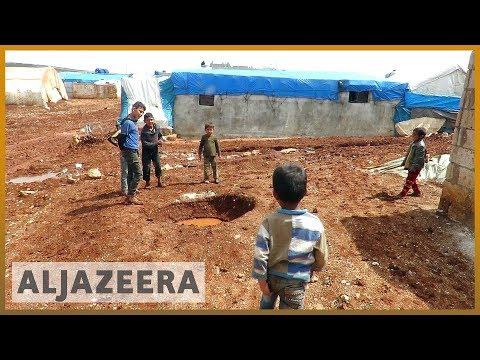 🇸🇾 UN: Challenges persist in meeting humanitarian needs in Syria | Al Jazeera English