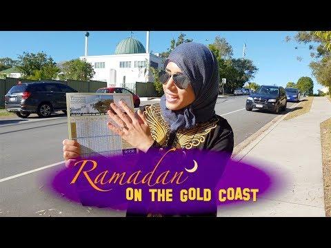 Ramadan 🌙 on the Gold Coast 🌞