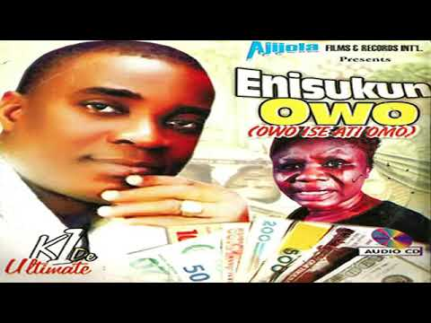 Download Enisukun Owo by K1 De Ultimate latest fuji song