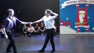 Baixar Intermediate Jack n' Jill Finals Andrey & Olga — Shooba Dooba Swing 2017