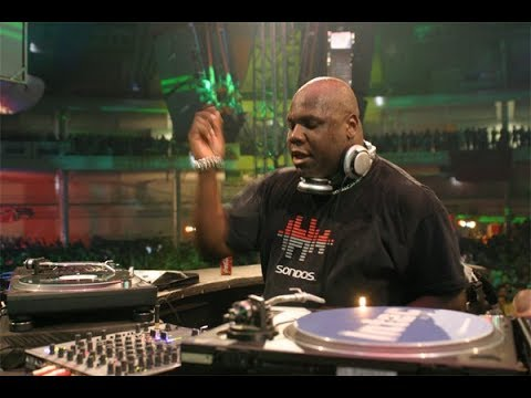 Carl Cox Live @ BBC Radio One Essential Mix, Johannesburg, South Africa (18.01.1998 .)