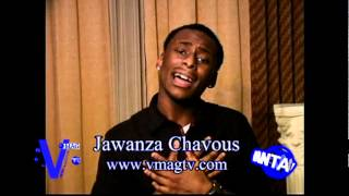 "Jawanza Chavous singing ""Mr. Lonely"" (Come Back To Me)"