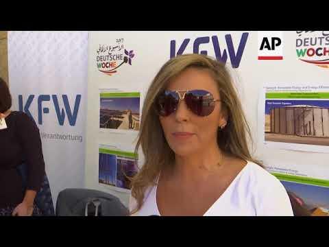 Amman hosts German cultural event