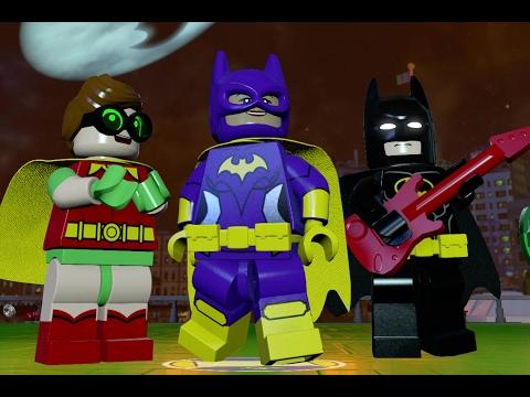 Бэтмен и робин мультфильм смотреть бесплатно