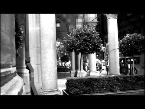 London clips - St. Pancras Renaissance Hotel London