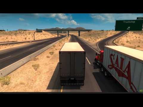 American Trucks Tucson Here We Come!
