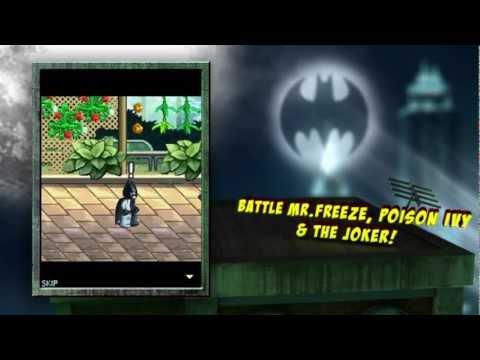 LEGO® Batman™: The Mobile Game - Trailer