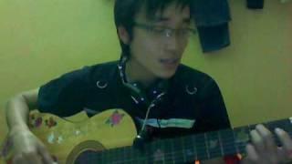 Khi em xa anh - guitar