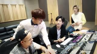 B.A.P - Naver Starcast MP3