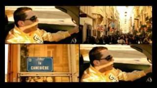 L'Algérino - Sur la tête de ma mère (Clip Officiel)