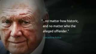 Broadcaster Stuart Hall cleared of rape but convicted of assaulting one young girl