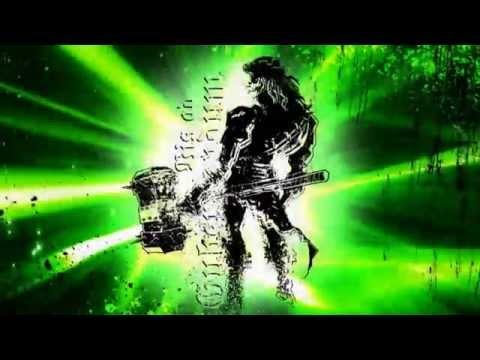 Triple H - The Game (Chris Warren Band)