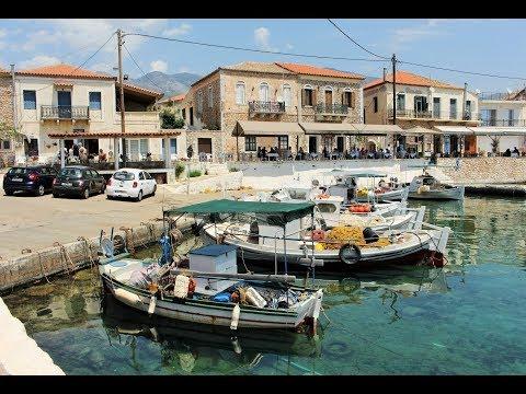 Άγιος Νικόλαος Μεσσηνίας / Agios Nikolaos Messinia