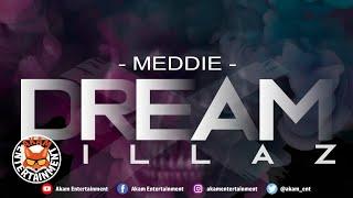 Meddie - Dream Killaz [Audio Visualizer]