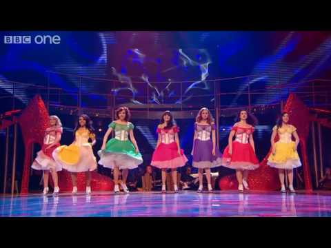 Dorothys: Don't Rain On My Parade - Over The Rainbow - Episode 11 - BBC One