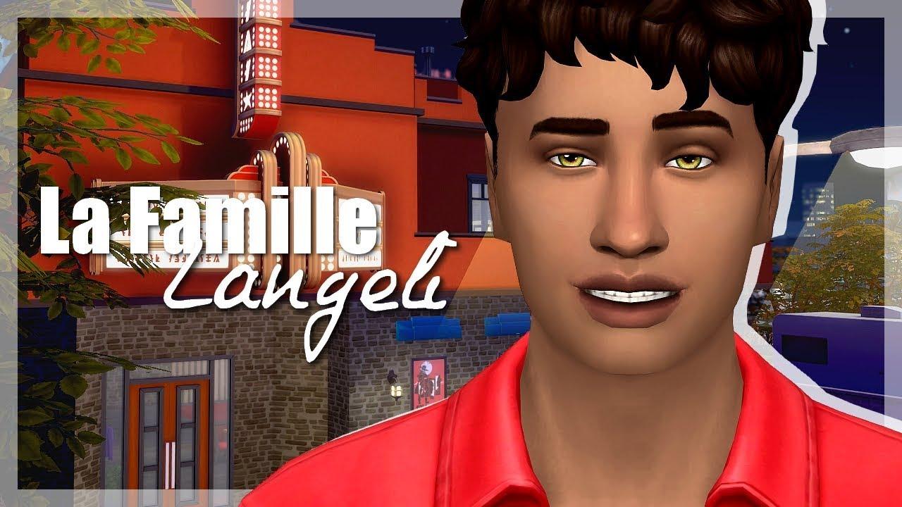 meilleures rencontres interactives Sims