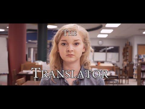 The Translator (Short