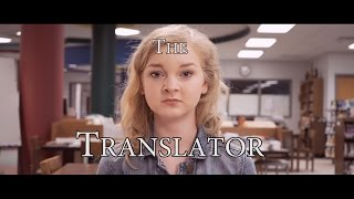 Thumbnail of The Translator (Short Comedy Film)