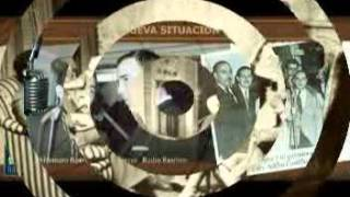 SIMON DIAZ   CUARENTA AÑOS DE RADIO RUMBOS  ( LP COMPLETO )