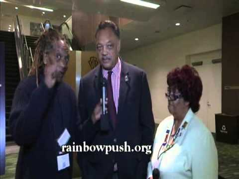 Rainbow Push 45th Annual Convention!