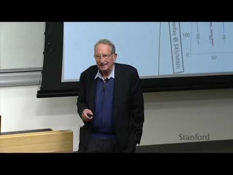 Energy Seminar | John Deutch