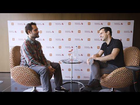Xiaomi's Hugo Barra talks about the new Mi 5 flagship