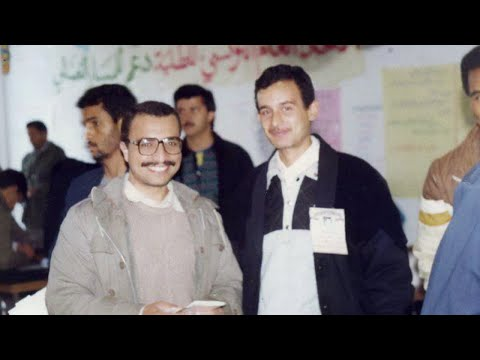 عبد الكريم الهاروني رئيس مجلس شورى حركة النهضة في تونس  - نشر قبل 4 ساعة