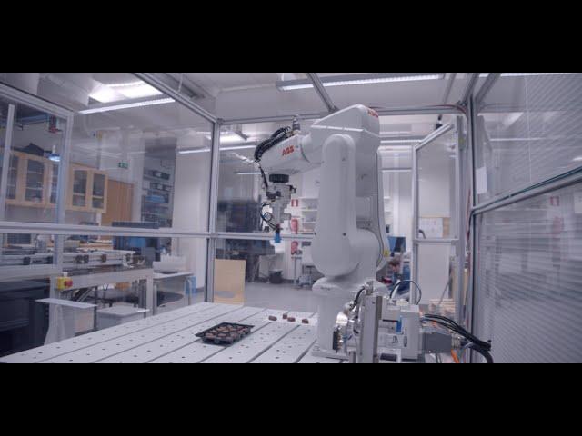 Success Story - JAMK University of Applied Sciences