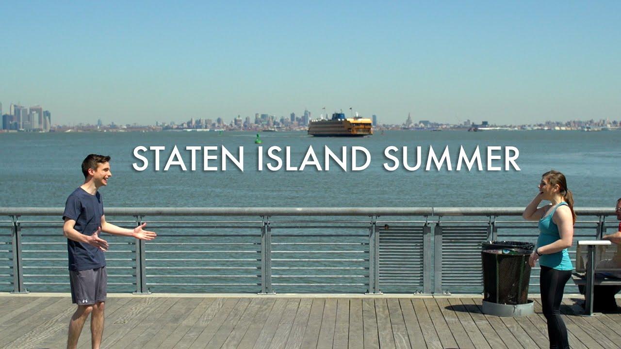 Staten Island Summer Rating