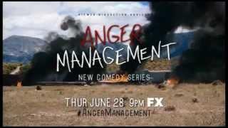 FX Anger Management #6