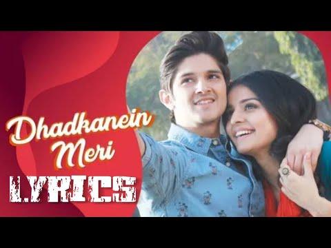 dhadkanein-meri-|best-lyrical-romantic-whatsapp-status|yasser-desai-&-asees-kaur|best-love-story|