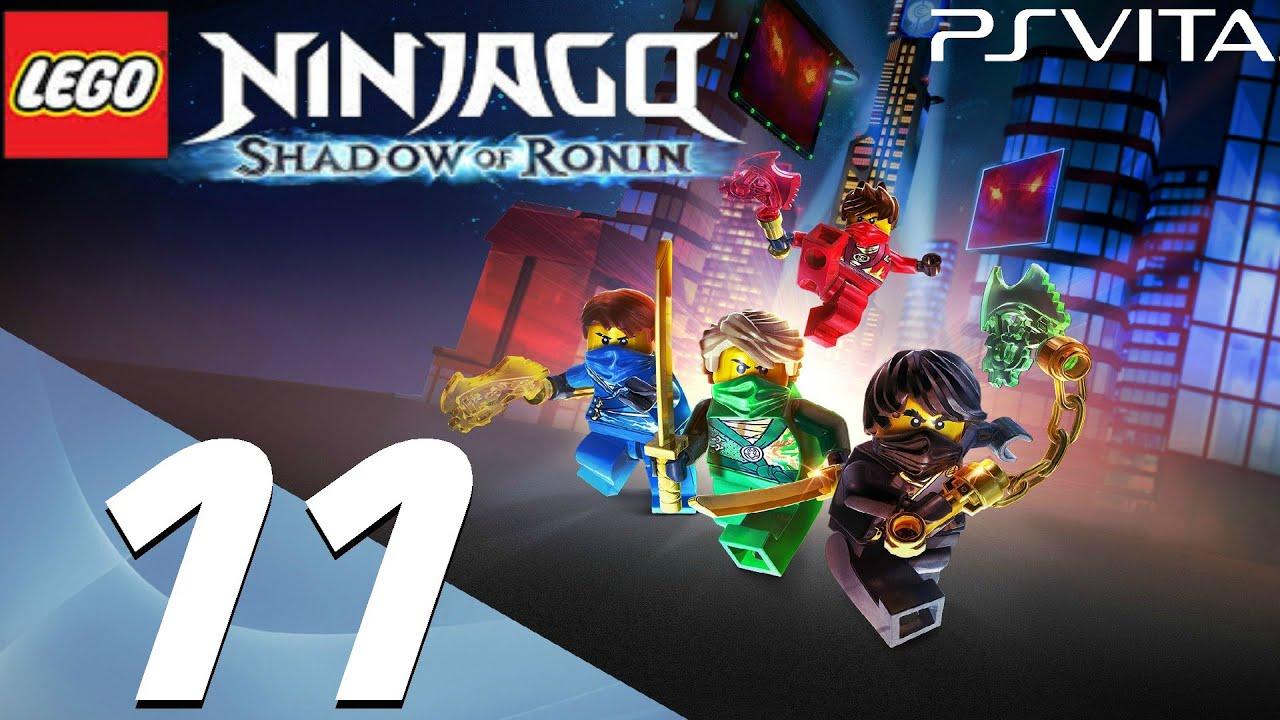 تحميل لعبة lego ninjago shadow of ronin للكمبيوتر