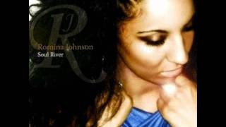 Romina Johnson What can i do (2008)