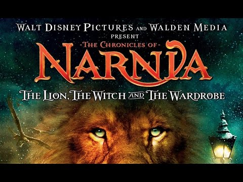 Nostalgia Critic | The Chronicles of Narnia - The Lion, The Witch & The Wardrobe