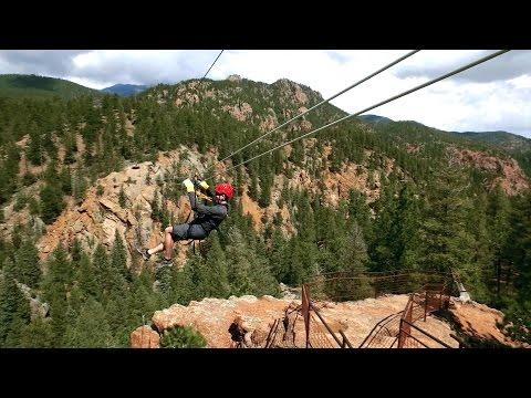 The Broadmoor Soaring Adventure