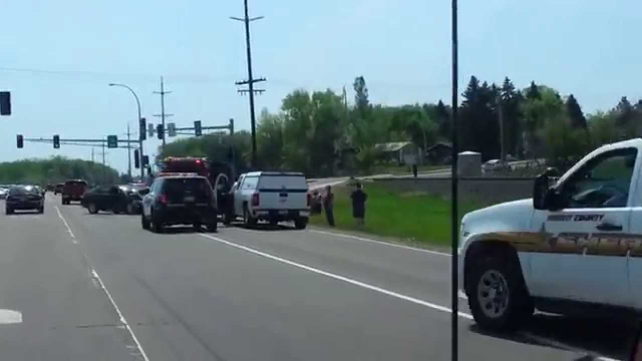 Car Accident Mn