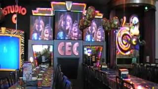 Chuck E Cheese Nanuet September 2010 segment 3